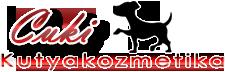 Cuki Kutyakozmetika Debrecen Logo
